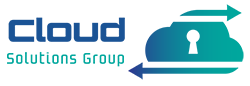 Cloud Solutions Group Logo